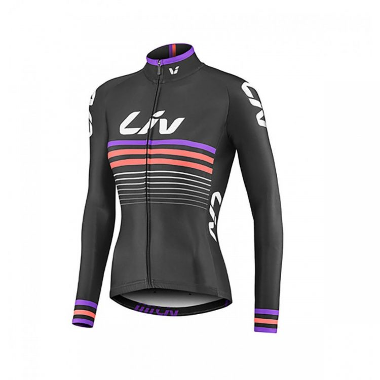 liv race day long sleeve